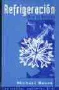 REFRIGERACION: LIBRO DE BOLSILLO - 9788420008370 - T, M. BOAST