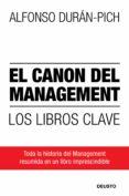 el canon del management (ebook)-alfonso duran-pich-9788423427970