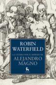 la guerra por el imperio de alejandro magno-robin waterfield-9788424936570