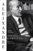 poesía completa (ebook)-vicente aleixandre-9788426403070