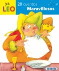 20 CUENTOS MARAVILLOSOS - 9788430558070 - VV.AA.