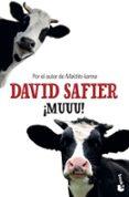 ¡MUUU! - 9788432224270 - DAVID SAFIER