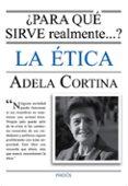 ¿PARA QUE SIRVE LA ETICA? - 9788449328770 - ADELA CORTINA