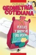 GEOMETRIA COTIDIANA - 9788449700170 - CLAUDI ALSINA