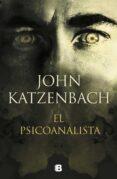 EL PSICOANALISTA - 9788466665070 - JOHN KATZENBACH