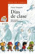 DIAS DE CLASE - 9788466739870 - DANIEL NESQUERIS