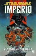 STAR WARS IMPERIO Nº6: A LA SOMBRA DE SUS PADRES - 9788467493870 - VV.AA.