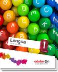 LENGUA 1º EDUCACION PRIMARIA LENGUA CASTELLANA Y LITERATURA - 9788468321370 - VV.AA.