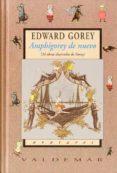 AMPHHIGOREY DE NUEVO - 9788477026570 - EDWARD GOREY
