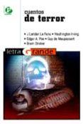 CUENTOS DE TERROR - 9788478842070 - VV.AA.