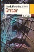 GRITAR - 9788483810170 - RICARDO MENENDEZ SALMON
