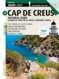 CAP DE CREUS. NATURAL PARK (INGLÉS) - 9788484786870 - JORDI PUIG