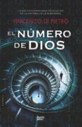 EL NUMERO DE DIOS - 9788490673270 - VICENZO DI PETRO