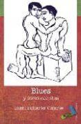 BLUES Y OTROS CUENTOS - 9788492528370 - IÑAKI ECHARTE VIDARTE