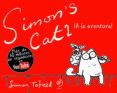 SIMON S CAT II (2ª ED) - 9788492723270 - SIMON TOFIELD