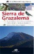 GUIA OF. PARQUE NATURAL SIERRA DE GRAZALEMA - 9788492924370 - VV.AA.