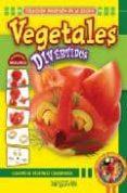 VEGETALES DIVERTIDOS: CANAPES DE VEGETALES COMBINADOS - 9788496912670 - VV.AA.