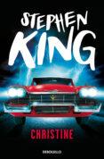 CHRISTINE - 9788497594370 - STEPHEN KING