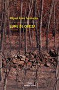 LUME DE COBIZA - 9788498653670 - MIGUEL ANXO FERNANDEZ