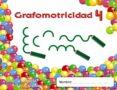 TRAZOS Y TRAZOS 4. GRAFOMOTRICIDAD EDUCACION INFANTIL  3/5 - 9788498775570 - VV.AA.