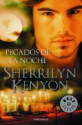 PECADOS DE LA NOCHE (CAZADORES OSCUROS 8) - 9788499080970 - SHERRILYN KENYON