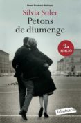 PETONS DE DIUMENGE - 9788499300870 - SILVIA SOLER