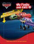 VIU L ESTIU AMB CARS 3D - 9788499327570 - VV.AA.