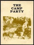 THE CAMP PARTY - ADULT EROTICA (EBOOK) - 9788827536070