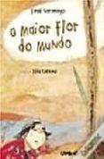A MAIOR FLOR DO MUNDO - 9789722114370 - VV.AA.