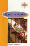ROMEO AND JULIET (4º ESO) - 9789963461370 - WILLIAM SHAKESPEARE