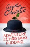 POIROT: THE ADVENTURE OF THE CHRISTMAS PUDDING - 9780008164980 - AGATHA CHRISTIE