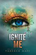 IGNITE ME - 9780062085580 - TAHEREH MAFI