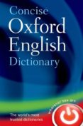CONCISE OXFORD ENGLISH DICTIONARY (12TH ED.) - 9780199601080 - VV.AA.