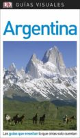 ARGENTINA 2018 (GUIAS VISUALES) - 9780241340080 - VV.AA.