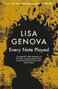 every note played-lisa genova-9781760633080