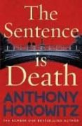 the sentence is death-anthony horowitz-9781780897080