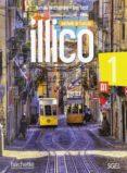 ILLICO 1 ALUMNO + DVDROM - 9782015135380 - VV.AA.
