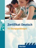 ZERTIFIKAT DEUTSCH NEU: ZERTIFIKAT DEUTSCH NEU - BUCH MIT 4 CDS (MIXED MEDIA PRODUCT) - 9783190018680 - VV.AA.