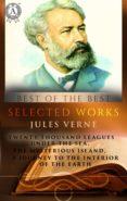 Descargas de audio de libros de texto gratis SELECTED WORKS JULES VERNE de VERNE JULES (Literatura española)