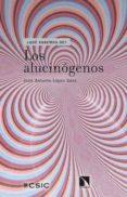 los alucinógenos (ebook)-jose antonio lopez saez-9788400102180