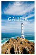 LO MEJOR DE GALICIA - 9788408185680 - ANDREA NOGUEIRA