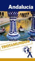 ANDALUCIA 2014 (TROTAMUNDOS - ROUTARD) - 9788415501480 - VV.AA.