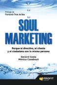SOUL MARKETING (EBOOK) - 9788416115280 - GERARD COSTA GUIX