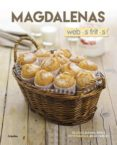MAGDALENAS (WEBOS FRITOS) - 9788416449880 - SUSANA PEREZ