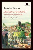 asesinato en la catedral (ebook)-edmund crispin-9788416542680