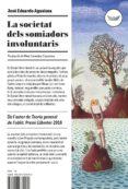LA SOCIETAT DELS SOMIADORS INVOLUNTARIS - 9788417339180 - JOSE EDUARDO AGUALUSA