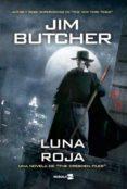 THE DRESDEN FILES: LUNA ROJA - 9788417379780 - JIM BUTCHER