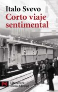 CORTO VIAJE SENTIMENTAL - 9788420662480 - ITALO SVEVO