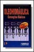 OLEOHIDRAULICA: CONCEPTOS BASICOS (BIBLIOTECA DEL INSTALADOR) - 9788428324380 - ENRIQUE CARNICER ROYO