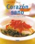 CORAZON SANO (EL RINCON DEL PALADAR) - 9788430542680 - VV.AA.